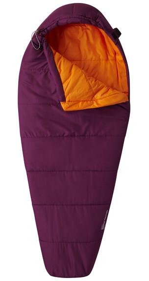 Mountain Hardwear Kids Bozeman Adjustable Sleeping Bag Dark Raspberry